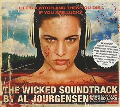 Various - Wicked Lake  [Soundtrack]