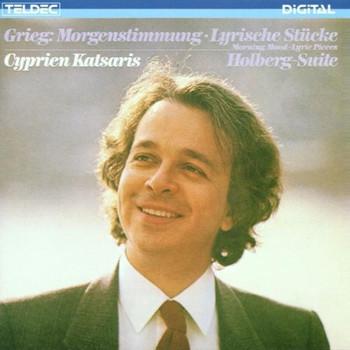 Cyprien Katsaris - Klavierwerke