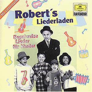 Robert Metcalf - Roberts Liederladen