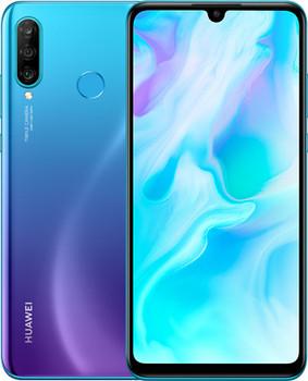 Huawei P30 lite Dual SIM 128GB blu