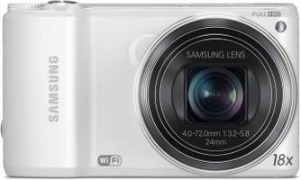 Samsung WB250F blanco