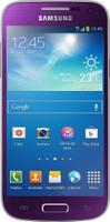 Samsung I9195 Galaxy S4 mini 8GB paars