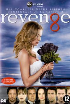 Revenge - Staffel 3 [6 DVD´s, NL Import]