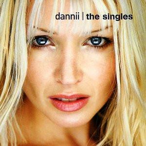 Dannie Minogue - Singles, the