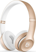 Beats by Dr. Dre Solo2 Wireless oro