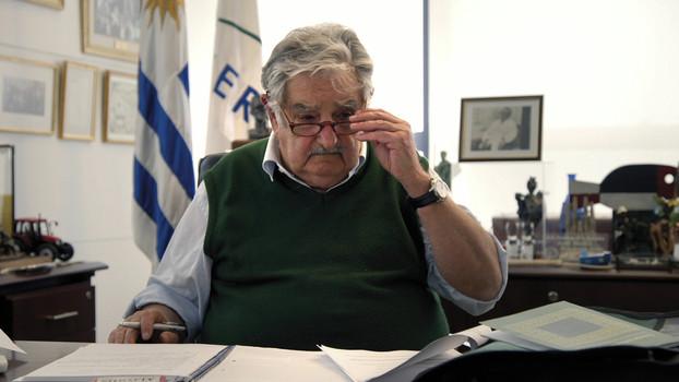 Pepe Mujica - Der Präsident [OmU]