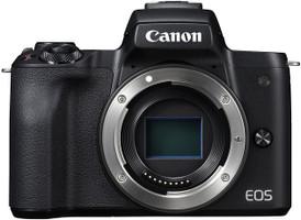 Canon EOS M50 body noir