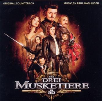 O.S.T. - Die Drei Musketiere