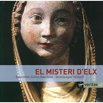 Ensemble Gilles Binchois - El Misteri d'Elx