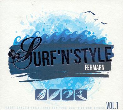 Various - Surf'n'Style Fehmarn Vol.1 [2 CDs]