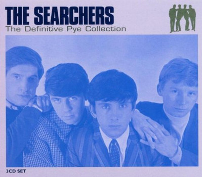 the Searchers - Definitive Pye Collection