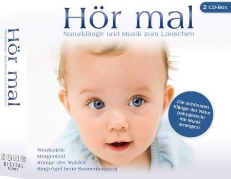 Various - Hör Mal/Naturklänge und Musik Zum Lauschen