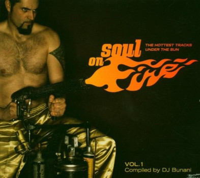Various - Soul on Fire
