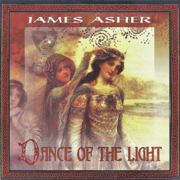 James Asher - Dance of the Light