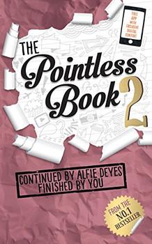 Pointless - Deyes, Alfie