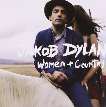 Jakob Dylan - Women & Country