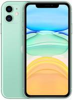Apple iPhone 11 Dual SIM 64GB verde