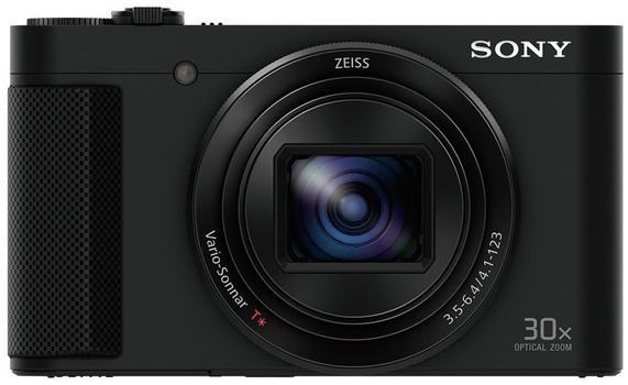 Sony DSC-HX90V schwarz