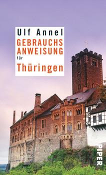 Gebrauchsanweisung für Thüringen - Annel, Ulf