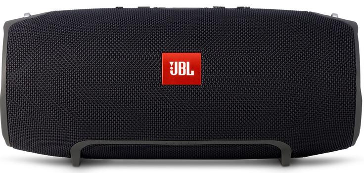 JBL Xtreme noir