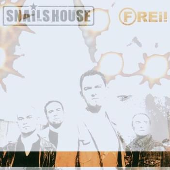 Snailshouse - Frei!