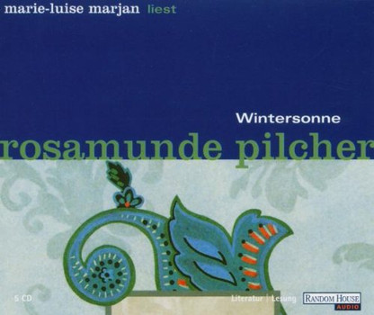 Rosamunde Pilcher - Wintersonne