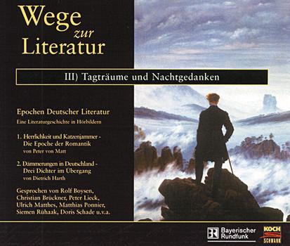 Various - Wege zur Literatur