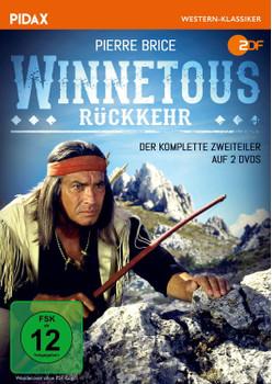 Winnetous Rückkehr [2 DVDs]