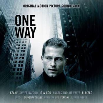 One Way-Original Motion Picture [Soundtrack]