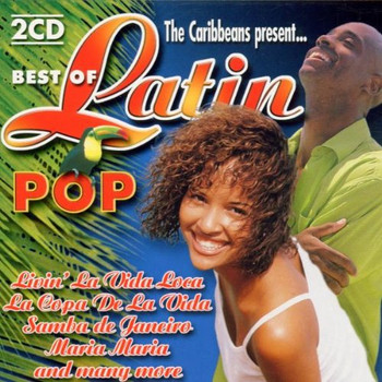 Various - Best of Latin Pop