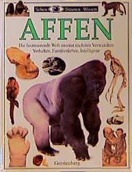 Affen - Ian Redmond