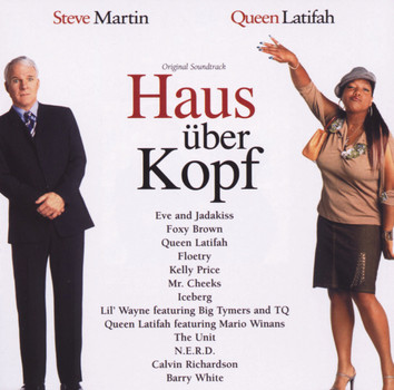 Haus über Kopf (Bringing Down The House) [Soundtrack]