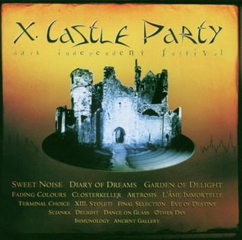 Various - Castle Party 2003