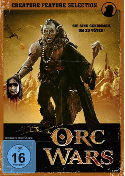 Orc Wars [Creature Feature Selection]