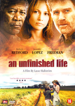 An Unfinished Life [NL Import]