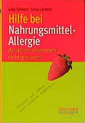 Hilfe bei Nahrungsmittel-Allergie - Gaby Schwarz