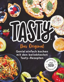 Einfach Tasty. Die 80 beliebtesten Rezepte step by step nachkochen - Das Original - Tasty  [Taschenbuch]