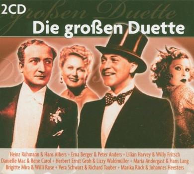 Various - Die Grossen Duette