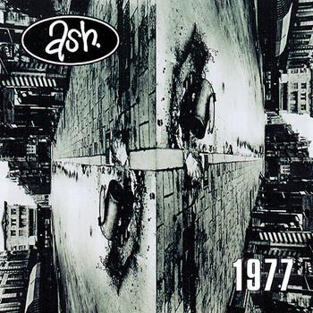 """Ash - 1977 """"Special-Edition"""""""