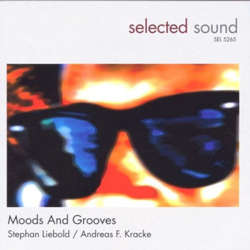 S. Liebold - Moods and Grooves
