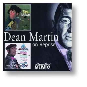 Dean Martin - French Style/Dino Latino