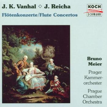 Meier - Flötenkonzerte