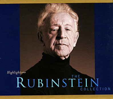 Artur Rubinstein - Highlights From The Rubinstein