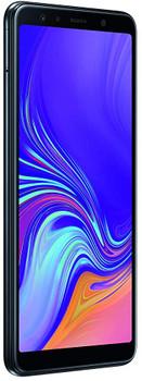 Samsung A750FD Galaxy A7 (2018) 64GB nero