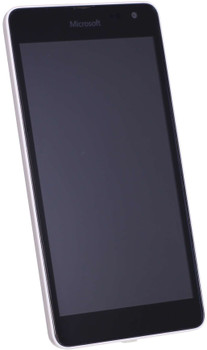 Microsoft Lumia 535 8GB bianco