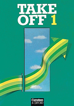 Take Off 1 - Anthony Fitzpatrick, Jürgen Quetz Willibald Bliemel