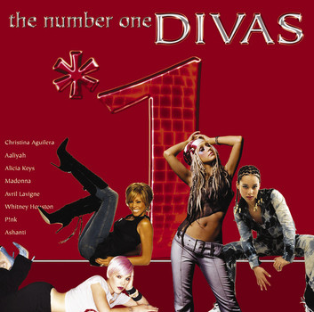 Various - The Number One Divas