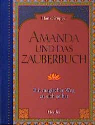 Amanda und das Zauberbuch - Hans Kruppa