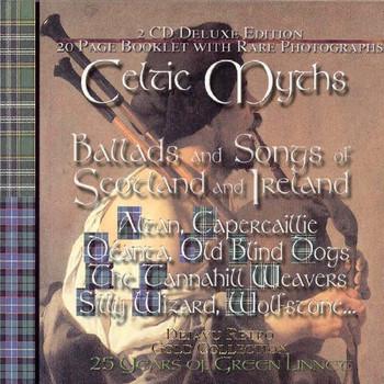 Various - Celtic Myths:Songs & Ballads