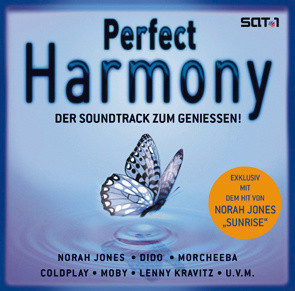 Various - Perfect Harmony
